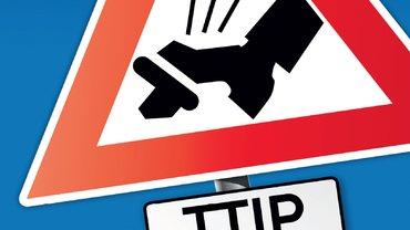 Gegen TTIP