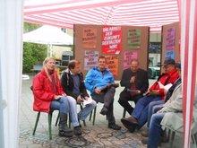 01.Mai 2015 -Treuchtlingen