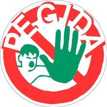 Pegida, Nazis