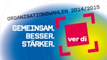 Organisationswahlen 2014