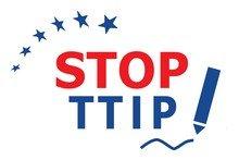 Logo von Stopp TTIP