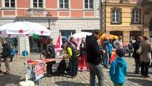 01. Mai 2016 in Ansbach