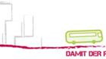 """Logo der Aktion """"Damit der rote Faden nicht abreißt"""