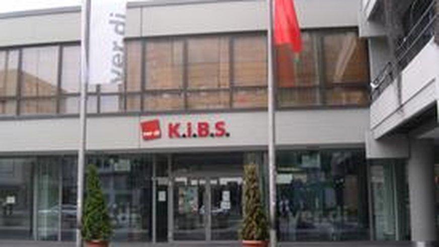Servicezentrum K.i.B.S. Nürnberg