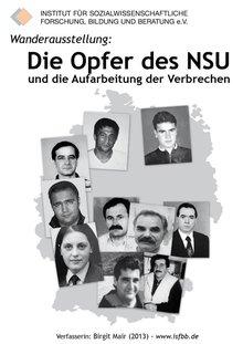 NSU-Opferausstellung