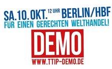 Demo Stop TTIP CETA - Teaser