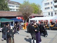 01. Mai 2016 in Treuchtlingen