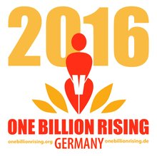 One-Billion-Rising 2016