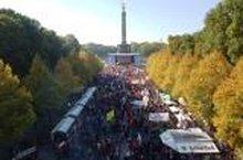 Stop-TTIP-Demo in Berling