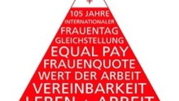 dgb Frauengipfel 2016