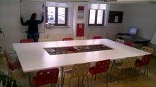 Sitzungsraum Ansbach