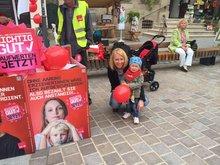 23.05.2015: Infos zum Streik im Sozial- und Erziehungsdienst