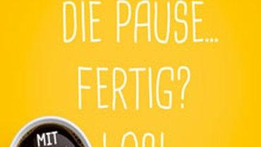 """Aktionswoche """"Eine Pause tut allen gut!""""vom 2. bis 6. Juni 2014"""