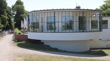 Bauhaus Architektur Dessau