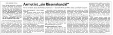 Pressebericht NN 23.6.2017