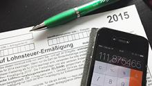 Wenn nur noch Fragezeichen herrschen hilft dir die kostenfreie Lohnsteuerberatung!