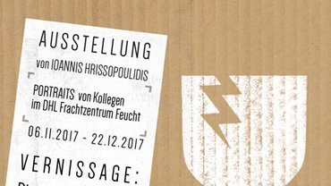 Handle with care - Ausstellung
