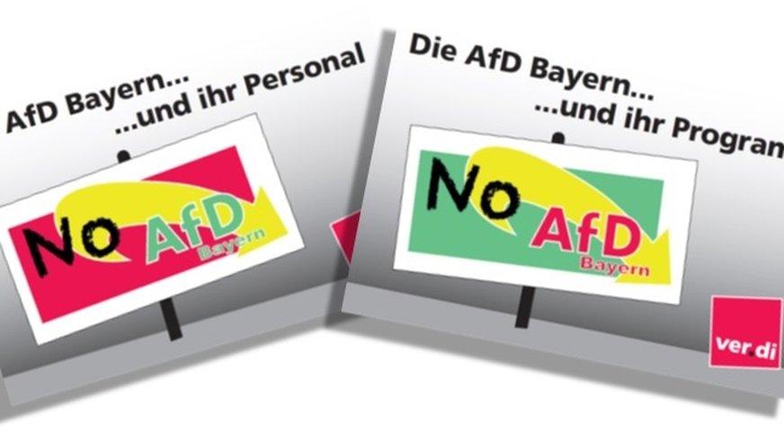AfD-Doppelbroschüre