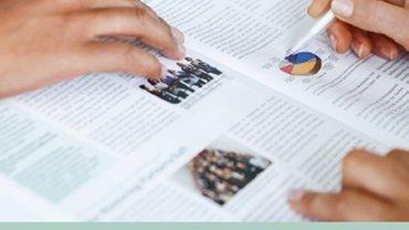 Bild von Flyer IQ zu Fairer Integration
