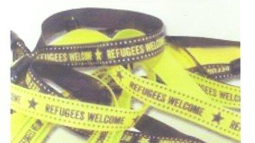 Aufruf zur Soendenaktion vom MigrA Mittelfranken