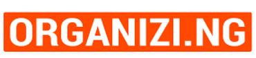 Logo Broschüre Organizing