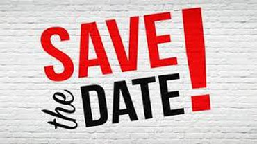 Logo Save the Date