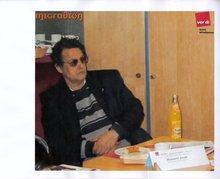 Kollege Hussein Jinah
