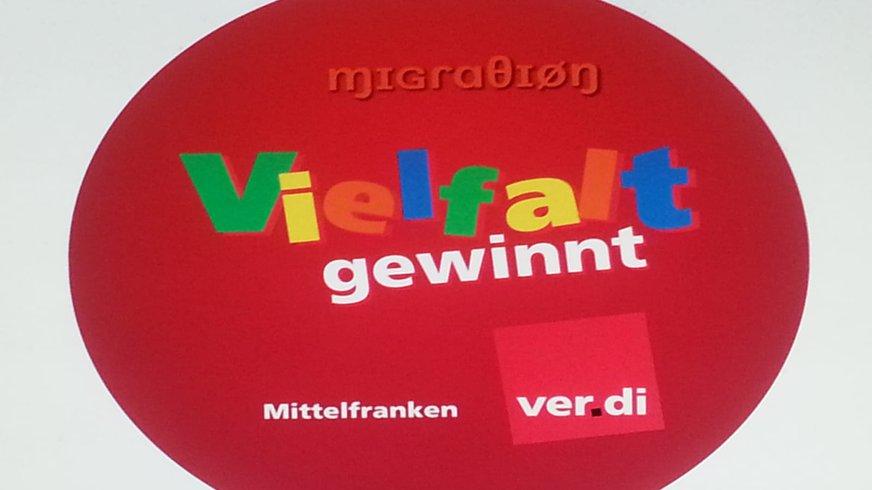 Logo Vieöfalt gewinnt