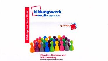 Seminar vom Landesmigrationsausschuss Bayern