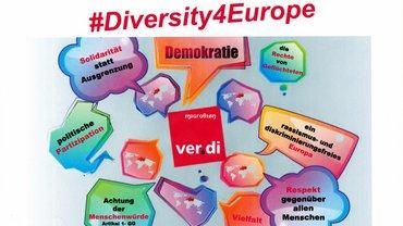 Logo von Europawahl-Aufruf LandesmigrA & AGABY