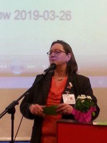 Rita Wittmann