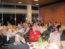 OV-Nürnberg Neumitgliederempfang 2019