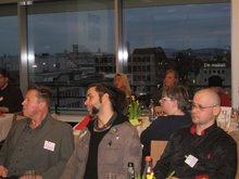 Neumitgliederempfang des OV-Nürnberg 2019