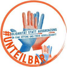 Logo von unteilbar.org