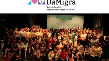 DaMigrA Jahrestaung 2019