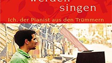 """Cover des Buches """"Und die Vögel werden singen"""""""
