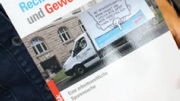 """Foto des Buches """"Rechtspopulismus und Gewerkschaften"""""""