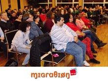 Bild der Veranstaltungs-Teilnehmer