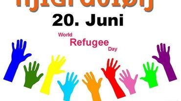 20. Juni- Weltflüchtlingstag