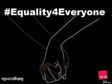 Infografik: Equality4Everyone vom MigrA Mfr.