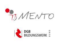 Logo vomDGB- Bildungswerk Bund