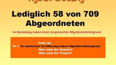 Infografik vom MigrA Mittelfranken