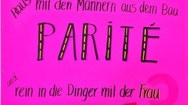 Frauentag 2019 Plakate Frauenstreik