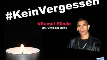 Kamal Kilade