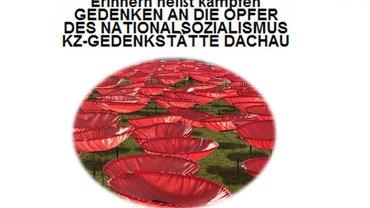 Erinnerung an die Opfer des Faschismus