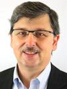 Peter Schmitt-Moritz, Gewerkschaftssekretär