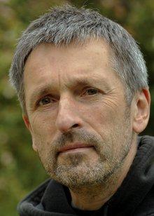Portrait von Prof. Dr. Fritz Reheis