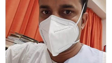 Jahangir vom MigrA Mfr.