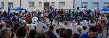 Bild vom griechischen Sommerfest in München