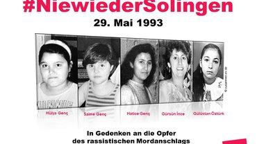 Mordopfer von Solingen